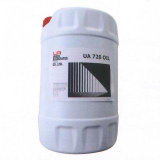 น้ำยาทาแบบหล่อคอนกรีต สูตรน้ำมัน UA 720 OIL