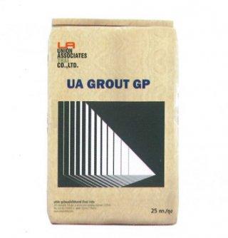 ซีเมนต์เกร้าท์ไม่หดตัว สำหรับงานทั่วไป UA GROUT GP