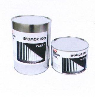 อีพ็อกซี่สำหรับงานเสียบเหล็ก EPOMOR 2001