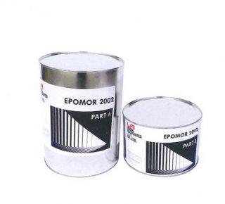 อีพ็อกซี่สำหรับงานประสานคอนกรีต EPOMOR 2002