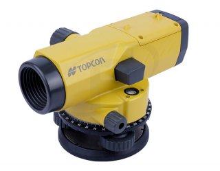 กล้องระดับ TOPCON AT-B4A ขยาย 24 เท่า