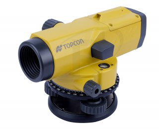 กล้องระดับ TOPCON AT-B3A ขยาย 28 เท่า