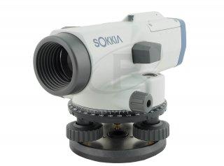 กล้องระดับ SOKKIA B30A ขยาย 28 เท่า