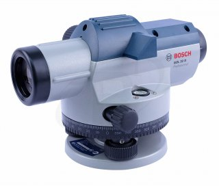 กล้องระดับ BOSCH GOL-32 D กำลังขยาย 32 เท่า