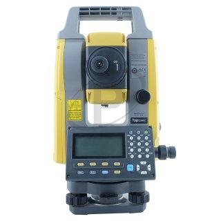 กล้องประมวลผลรวม TOTAL STATION TOPCON GM-55