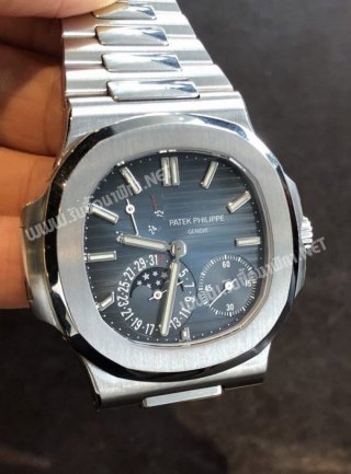 รับซื้อนาฬิกา Patek Philippe ให้ราคาสูง