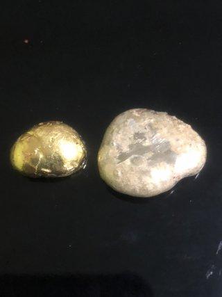 รับซื้อทองผสม ทองเปอร์เซนต์