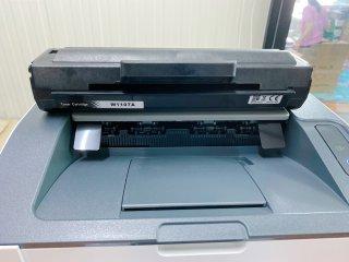 ตลับหมึก HP W1107A / 107A (WHIP CHIP)