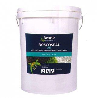 กันซึมสูตรน้ำชนิดป้องกันการชอนไชของรากต้นไม้ BOSTIK BOSCOSEAL AR