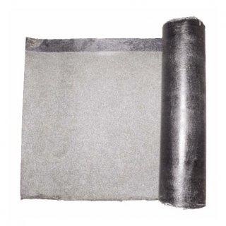 แผ่นเมมเบรนโพลิเมอร์มอดิฟายด์บิทูเมนใช้สำหรับป้องกันการรั่วซึม Dr.Fixit Torchshield Mineral 4 mm.