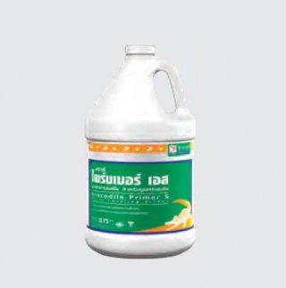 น้ำยาทารองพื้น สำหรับปูนปรับระดับ CROCODILE PRIMER S
