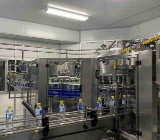 ผู้ผลิตน้ำดื่มคุณภาพ ได้มาตราฐาน อย และ GMP