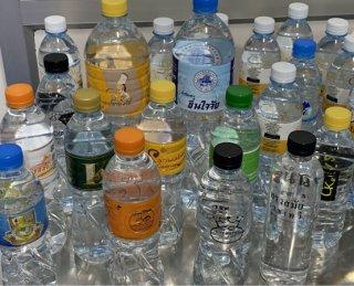 รับผลิตน้ำดื่มในแบรนด์ของลูกค้า (House Brand)