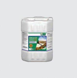 น้ำยาถอดแบบ สูตรน้ำมัน สำหรับงานกลางแจ้ง CROCODILE ADMIX MOLD-O