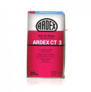 กาวซีเมนต์ปูกระเบื้องทั่วไป ARDEX CT 3