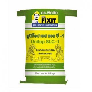 ซีเมนต์เทปรับระดับ สำหรับสำนักงานภายใน Dr.Fixit Unitop SLC 1