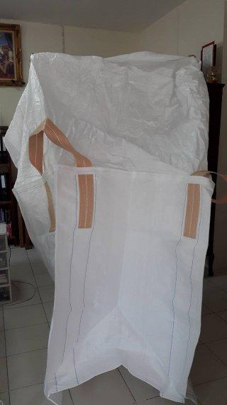 จำหน่ายถุงจัมโบ้ ถุงใหม่