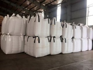 ถุงจัมโบ้ ถุงแป้ง ถุงใส่ผลิตภัณฑ์ทางการเกษตร