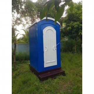 Prefabricated bathroom