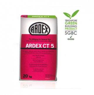 กาวซีเมนต์ปูกระเบื้องแกรนิตโต้ ARDEX CT 5