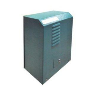 ประตูรีโมทบานเลื่อน BSM AC 3000 KG.