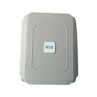 ประตูรีโมทบานสวิง RSE 600 KG.
