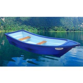 เรือพลาสติก