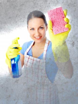 บริการให้คำปรึกษาทำความสะอาด