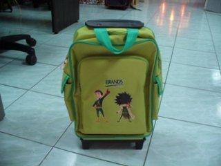 Roller Backpacks