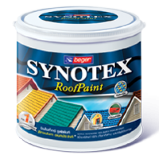 Synotex RoofPaint