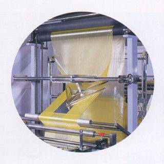 เครื่องจักรผลิตถุงพลาสติก