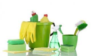 รับทำความสะอาดโชว์รูม