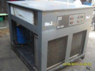ซ่อม เครื่องทำลมแห้ง Overhaul air dryer