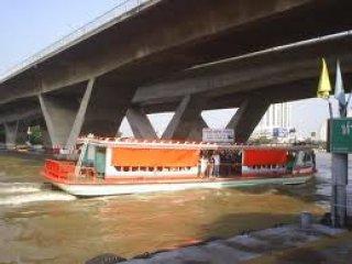 เรือโดยสารแม่น้ำเจ้าพระยา