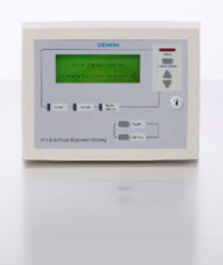 Floor Repeater Display รุ่น FT1810 ยี่ห้อ Siemens