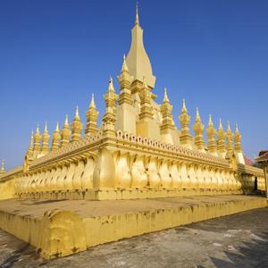 Vientiane Tour 2 days 1 night