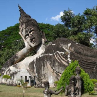 Vientiane-Champasack 6 days 5 nights