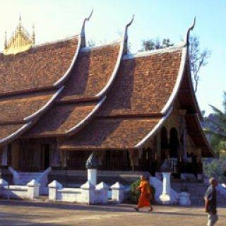 Vientiane-VangVieng-Luangprabang-Vientiane