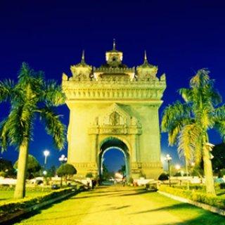 Lao Travel Guide